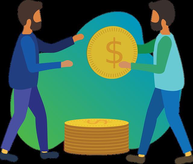 Wat zijn de voordelen van geld lenen?